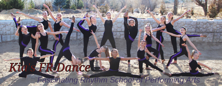 fr dance